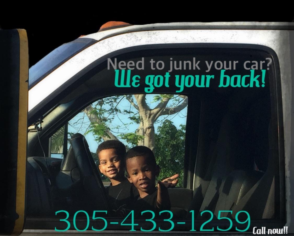 Junk Cars For Cash Broward County | We buy junk cars in Broward ...
